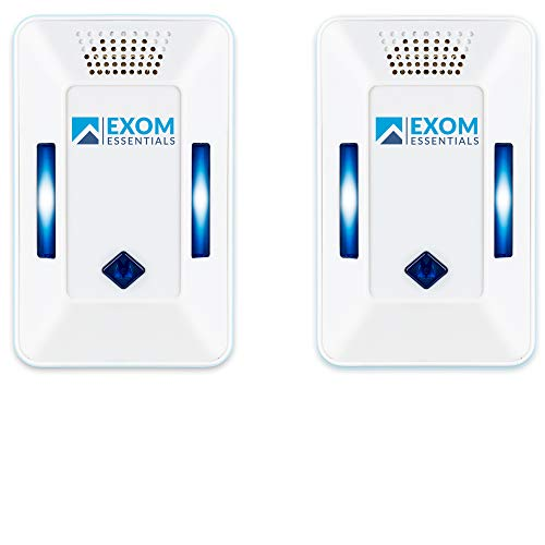Exom Essentials ES-2 (2Pack)