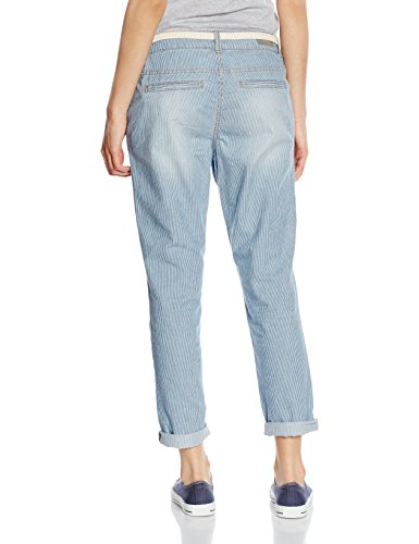 Blu Donna In Non S Length jeans Stretch blue 57y2 oliver Ankle Denim wXxqxUY