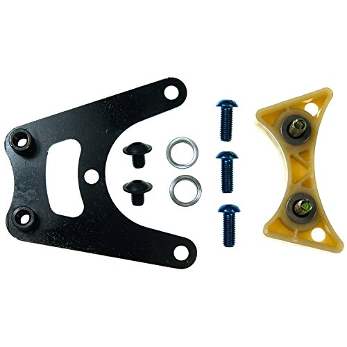 Ls2 Timing Chain - Melling BD417-DBRKT Timing Chain Damper Adaptor bracket