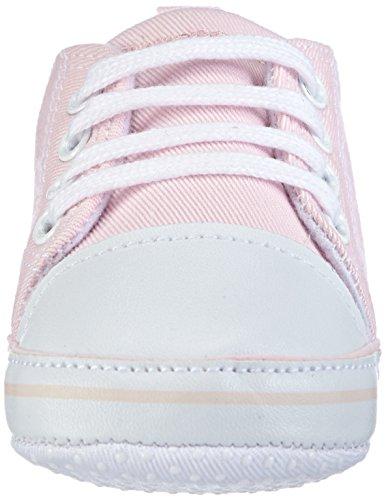 Playshoes s - Zapatillas sin cordones Pink (rose 14)