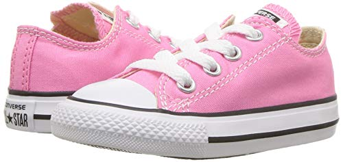 Pictures of Converse Kids' Chuck Taylor All Star Canvas 4