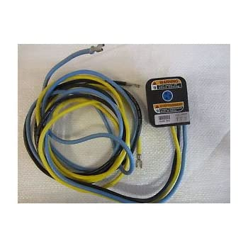 45-100834-80 - oem upgraded replacement for rheem ... harley sportster wiring harness diagram for wiring harness diagram 1994 payne wiring harness #4