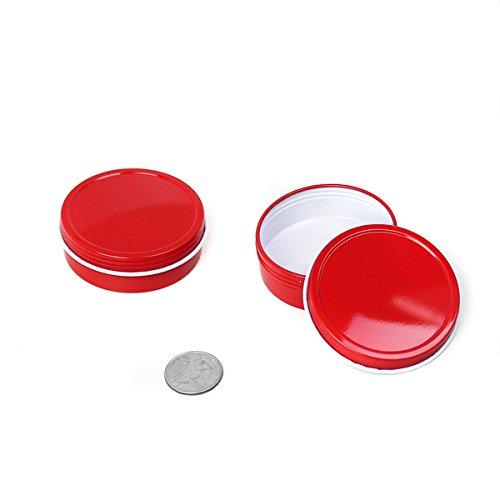 tiny screw top container - 4