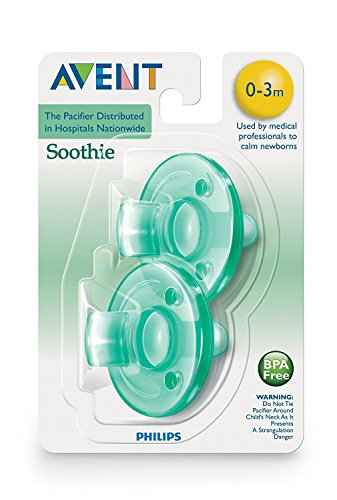 philips-avent-scf190-01-soothie-0-3mth-green-green-2pk