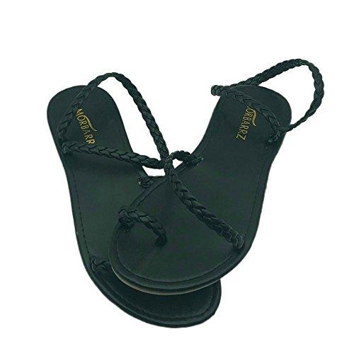 Infradito Donna Basso Ginnastica Cinturino con Antinfortunistica Nero Scarpe Escursionismo da Moda E Piatti OHQ Fitness Uomo Scarpa Scarpe Sandali Accessorio Borsa Donna Borse Estiva 5wqFfpHC