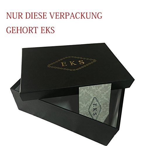 EKS EKS Tac Zapatos Zapatos de Tac EKS Zapatos de de n1vwTT