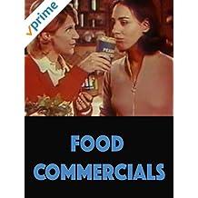 Food Commercials