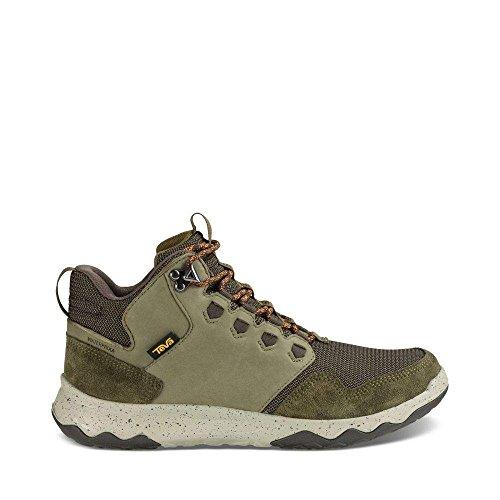 Wp Light Hiking Shoe - 4