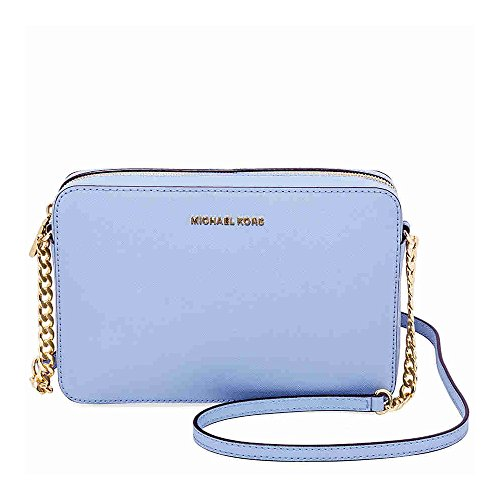 Michael Kors Blue Handbag - 7