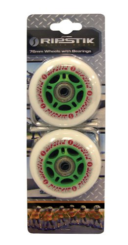 Razor RipStik Caster Board Replacement Wheel Set