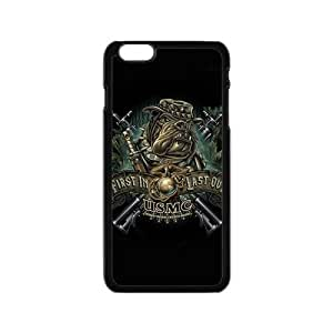 First in last out Cell Phone Case for iPhone 6