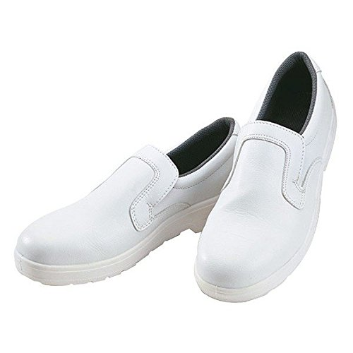 Isacco–Zapato sin cordones blanco 38