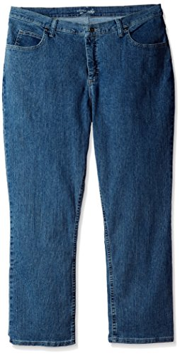 Classic 5 Pocket Jeans - 5
