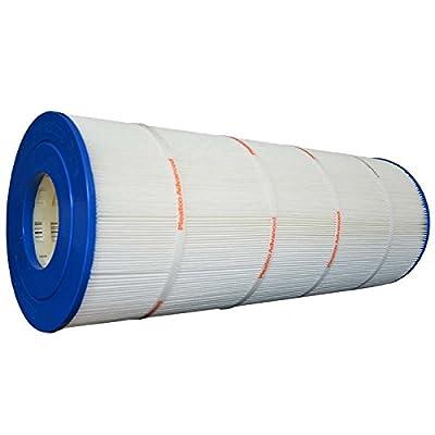 Pleatco Cartridge Filter PJANCS150-4 Jandy Industries CS150 R0462300 w/ 1x Filter Wash : Garden & Outdoor