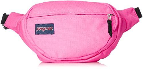 Jansport Fifth Avenue Waist Pack - Ultra - Avenue Pink