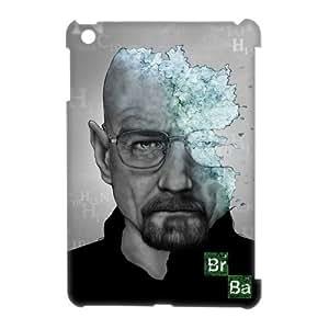 C-EUR Breaking bad Pattern 3D Case for iPad Mini