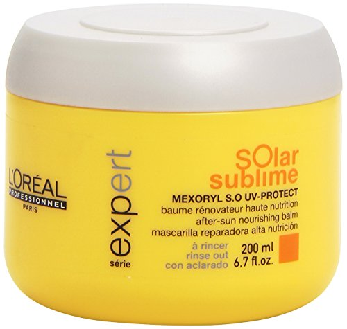 L'Oreal Serie Expert Solar Sublime After-Sun Nourishing Balm, 6.7 Ounce