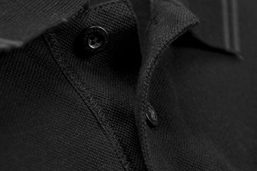 Lonsdale Polo Joel Men Slim Fit Polo - Black Negro XL: Amazon.es ...