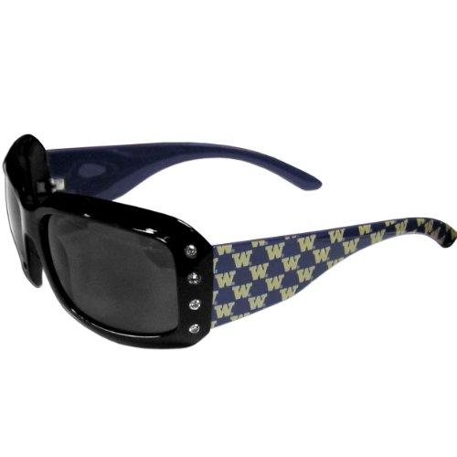 - NCAA Washington Huskies Women's Sunglasses