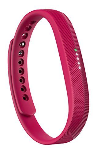 Fitbit Flex 2, Magenta (International - International Magenta