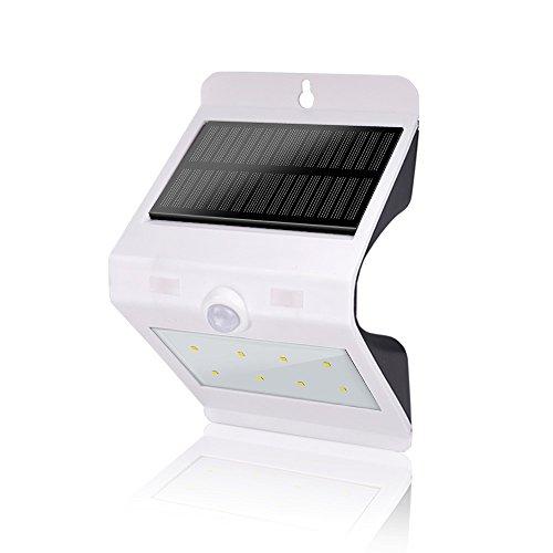micro solar motion sensor light - 7