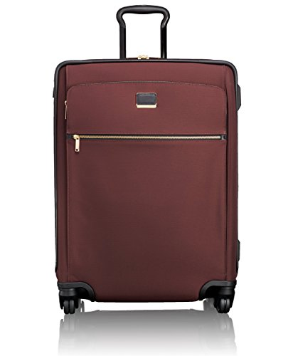 Tumi Larkin Jess Short Trip Exp. 4 Wheel Packing Case, Bordeaux by Tumi