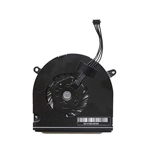 (HDE MacBook Replacement Internal Cooling Fan Heat Dissipation for 13