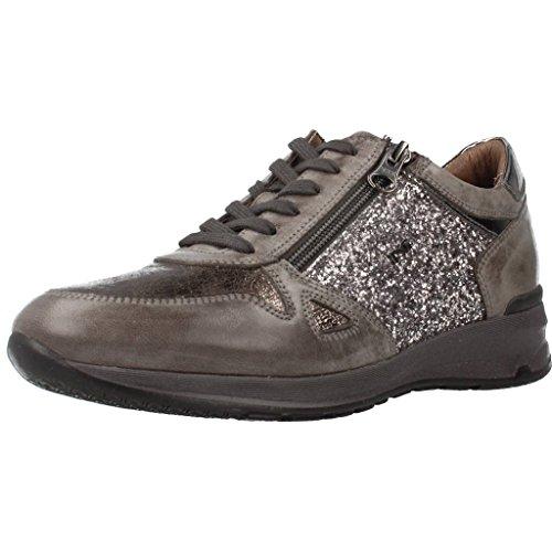 Nero Chaussures Giardini Femme Gris Gris 40 FQtEejj