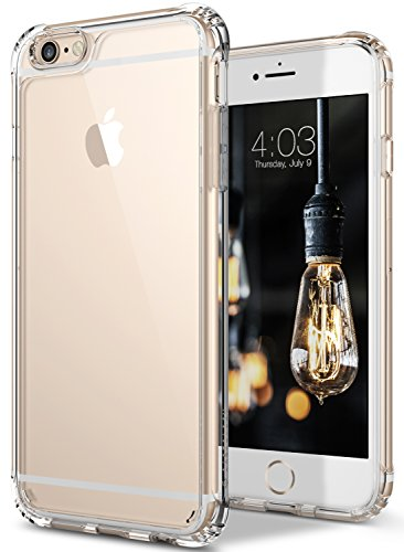 iPhone Caseology Waterfall Clear Protection product image