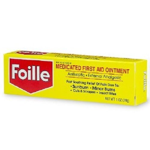Foille Special Ointment, 5 Count ()