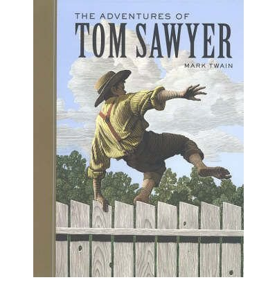 Download [ The Adventures of Tom Sawyer ] By Twain, Mark ( Author ) [ 2004 ) [ Hardcover ] ebook