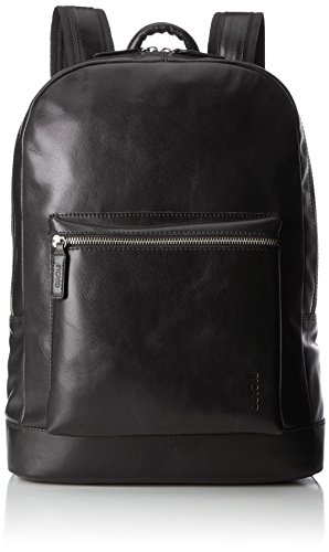 Picard Women's Buddy Backpack Black (Schwarz)