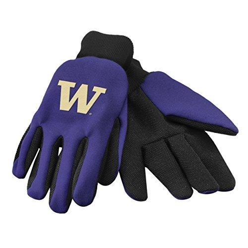 Washington 2015 Utility Glove - Colored Palm