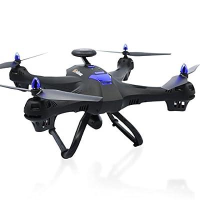 Dreamyth Global Drone X183 With 5GHz WiFi FPV 1080P Camera GPS Brushless Quadcopter by Dreamyth
