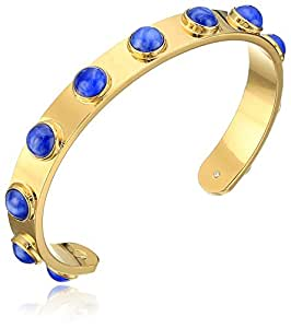 kate spade new york Blue Cuff Bracelet