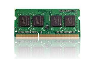 2GB GeIL DDR3 SO-DIMM 1333MHz CL9 Laptop Memory Module 204 pins PC3-10660 (1.35V)