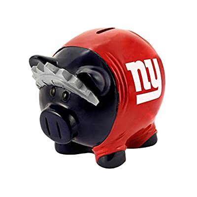 New York Giants Forever Collectibles Mini Thematic: Sports & Outdoors