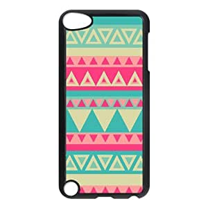AKERCY Cute Pattern Phone Case For Ipod Touch 5 [Pattern-1]