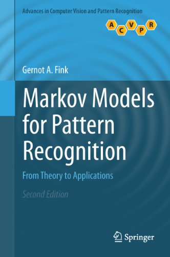 Download Markov Models for Pattern Recognition: From Theory to Applications (Advances in Computer Vision and Pattern Recognition) Pdf