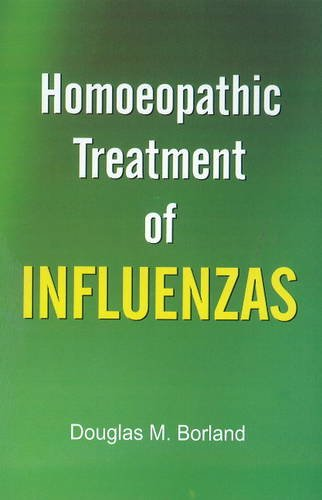 Homoeopathic Treatment of Influenzas