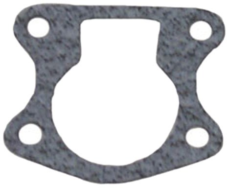 Cover Sierra Gasket Thermostat (Sierra International 18-0854-9 Thermostat Cover Gasket - Pack of 2)