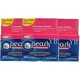 Enzymatic Therapy Pearls Yb (3 x 30)