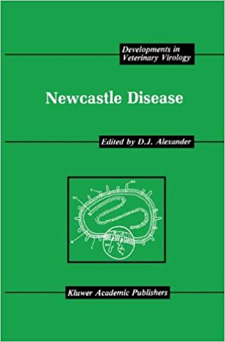 Newcastle Disease (Developments in Veterinary Virology)