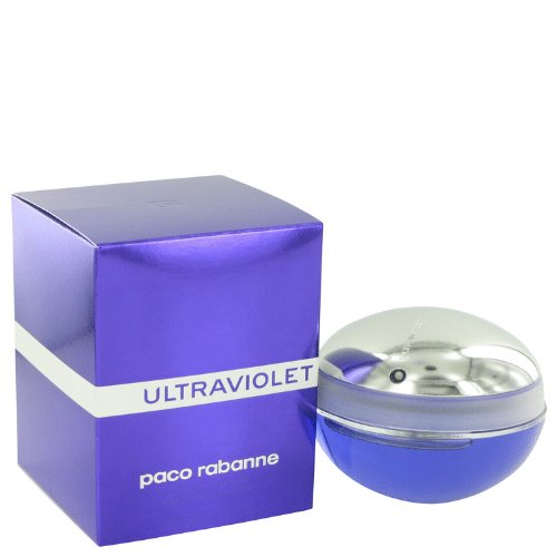 ULTRAVIOLET by Paco Rabanne Eau De Parfum Spray 2.8 oz ()