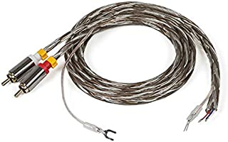 Pro-Ject connect-it RCA E 123 cm