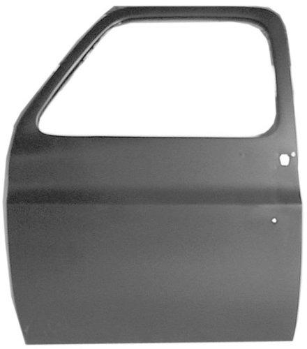 Gmc K2500 Door Shell (OE Replacement Chevrolet/GMC Front Driver Side Door Shell (Partslink Number GM1300102))