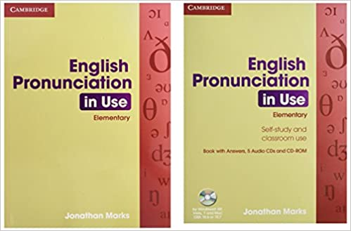 English Pronunciation in Use Elementary Book with Answers, 5 Audio