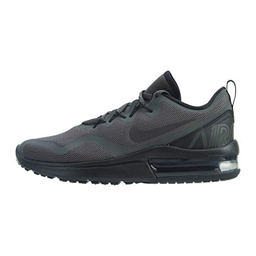 Air Chaussures 008 Fog Multicolore midnight Nike Fury Max black color Homme multi De Fitness AFxdCw