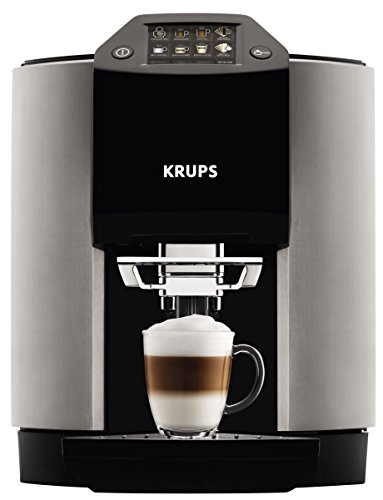 Krups EA901050A Espresseria Automática Barista