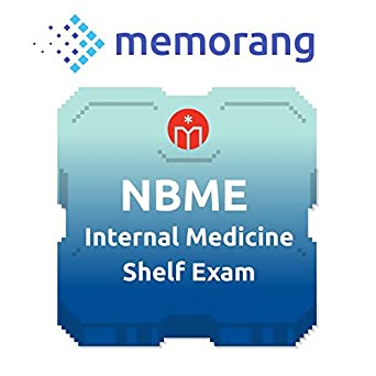 Internal Medicine Clerkship and Shelf Flashcards